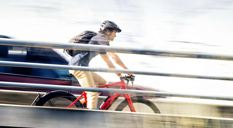hybride fiets ninove