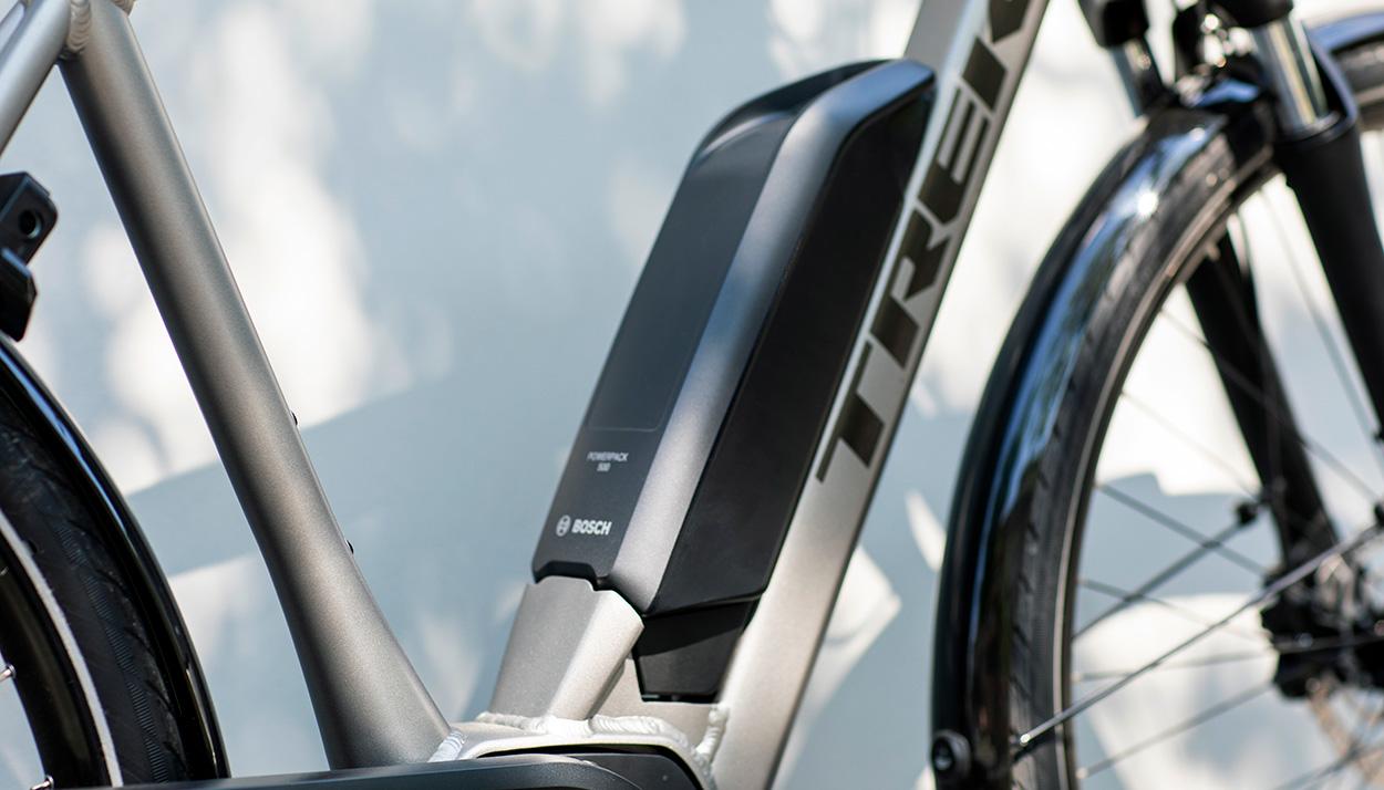 E-bike verhuur